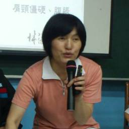 王寶秀 講師